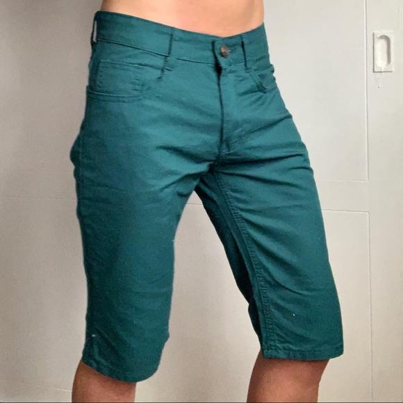 ZyFgFree Other - Men's ZyFGFree Cotton Blend Shorts